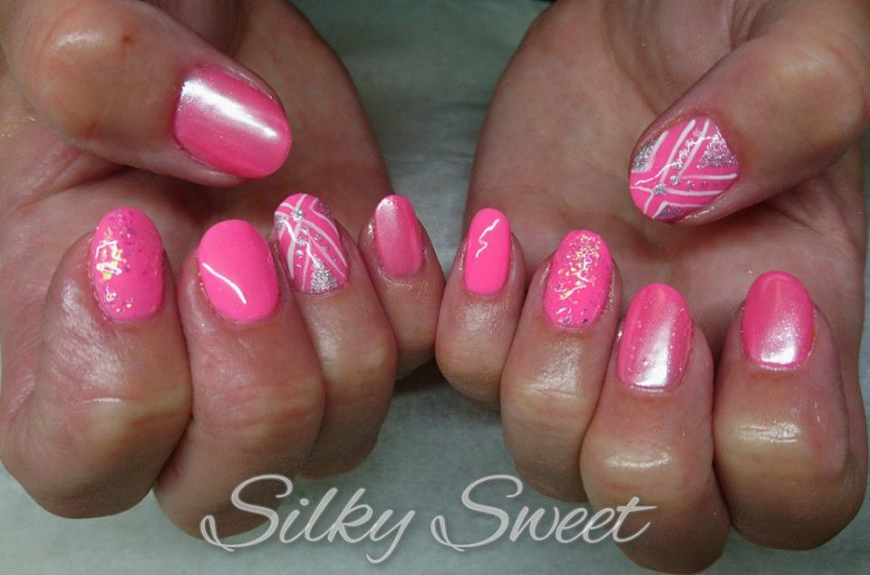 sugaring nails and threading in verwood | Silky Sweet